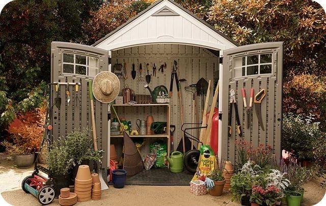 Hobby A Zahrada
