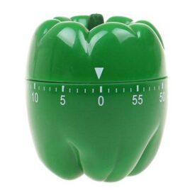 Kuchyňská minutka paprika zelená