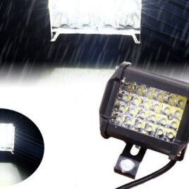 Přídavné LED světlo do automobilu mini