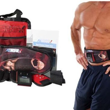 Fitness stimulátor